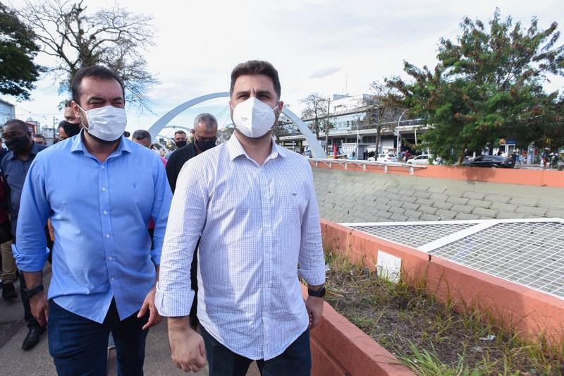 Parque Saraiva receberá investimento de R$ 35,6 milhões; licitação foi marcada para dia 30/11