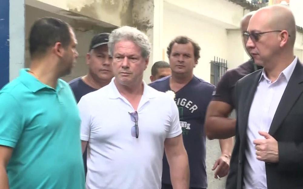 MPF denuncia Jacob Barata Filho e desembargador Mário Guimarães por corrupção, lavagem e evasão de divisas