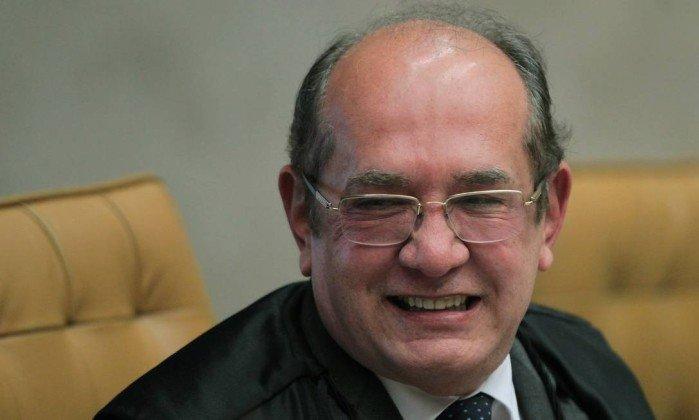 Suspensão de ação da Lava Jato serve só para um réu, diz Gilmar Mendes