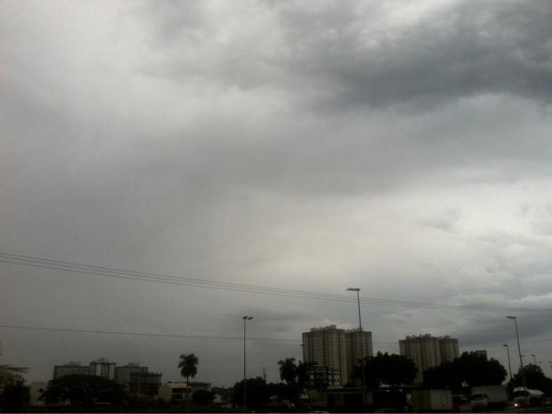 Defesa Civil de Campos entra em estágio de atenção pela previsão de chuva e ciclone subtropical
