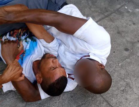 Roubos e assaltos: criminalidade toma conta da região da Pelinca