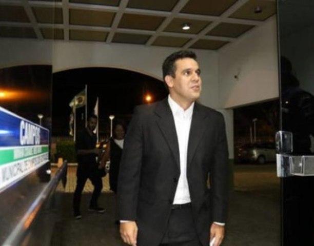Cofre Cheio: Governo Rafael Diniz recebe mais R$ 33 milhões em royalties nesta terça