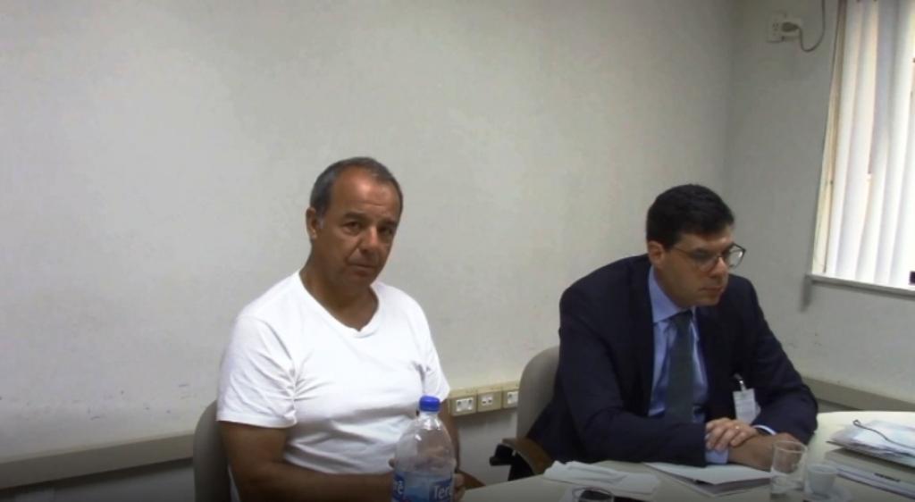 Em juízo, Cabral revela reunião com Marcelo Odebrecht para que propina fosse dada a Pezão