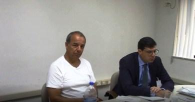 Cabral e ex-procurador-geral de Justiça ficam em silêncio ao serem interrogados na Justiça do RJ