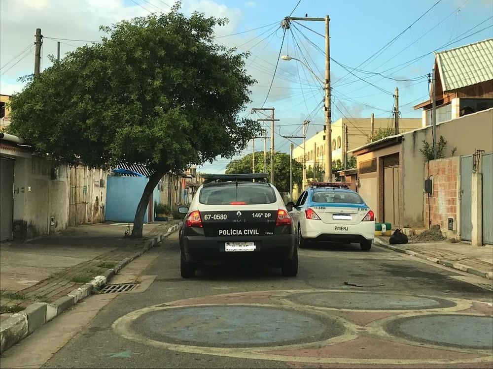 Polícia prende três pessoas em Campos em megaoperação pelo Brasil