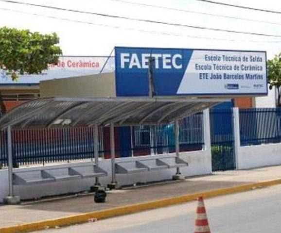 Inscrição para os cursos profissionalizantes da Faetec termina segunda-feira, dia 18