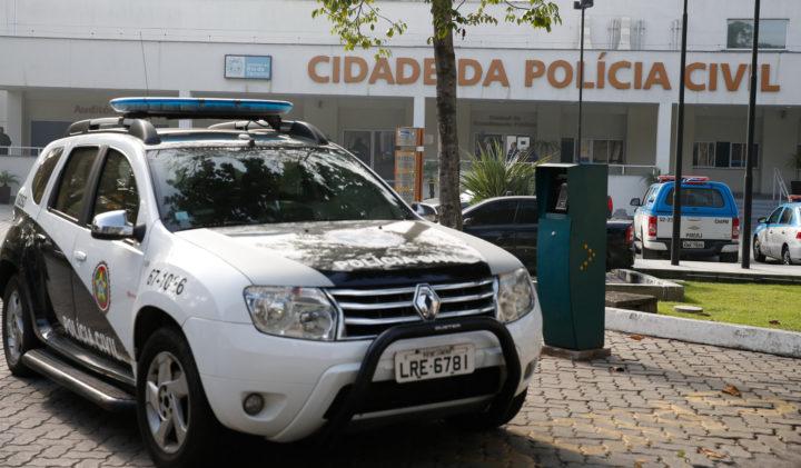 Polícia Civil realiza ação para combater o furto de petróleo e combustíveis