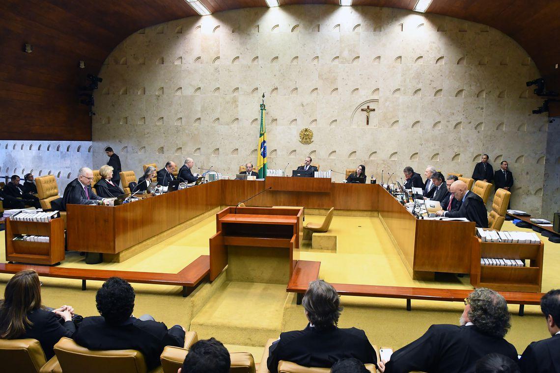 STF invalida lei do RJ que decretou feriado bancário na Quarta-feira de Cinzas