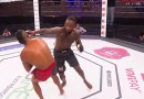 Campista Ary Santos ganha luta e fica a um passo do Cinturão Shooto Brasil