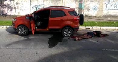 Policial Militar é executado a tiros em Cabo Frio