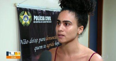 Sargento da Marinha é preso por suspeita de assédio a mulher dentro de ônibus