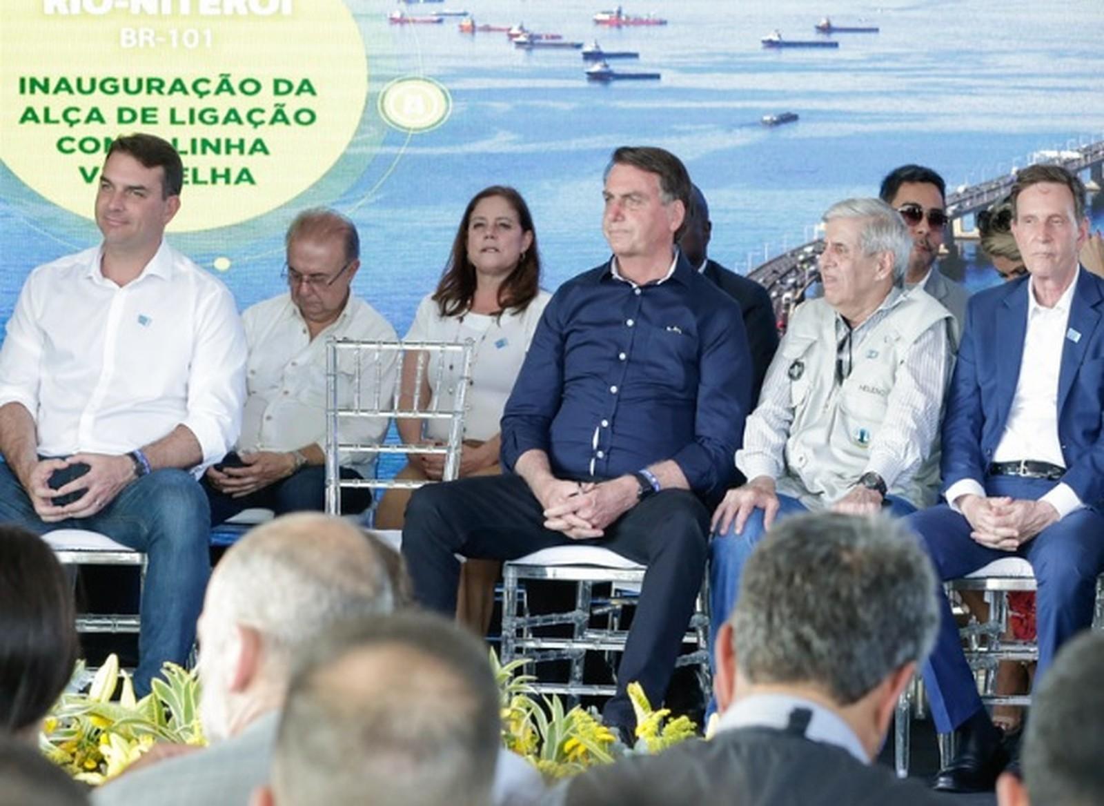 MPF e CNJ pedem ao TRF-2 que apure participação de Bretas em eventos no Rio com Bolsonaro e Crivella