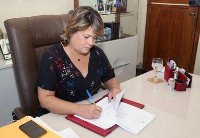 SFI: Prefeita Francimara é diagnosticada com Covid-19