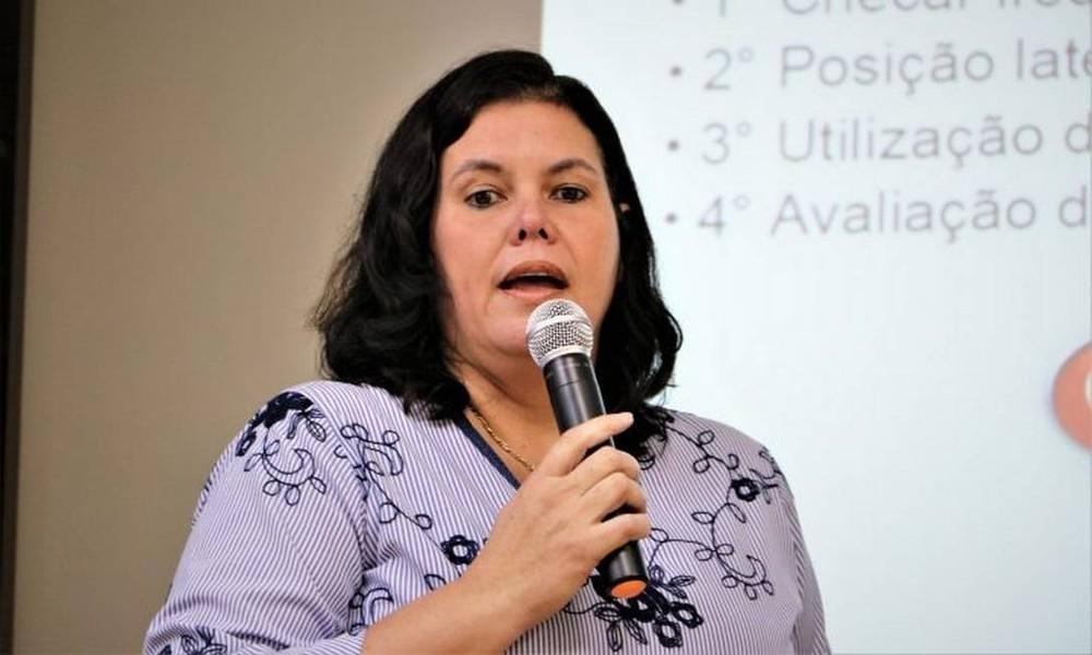 Teste de secretária de Saúde do Rio dá positivo para o novo coronavírus
