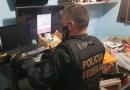 PF prende homem em operação contra exploração sexual infantil no Rio