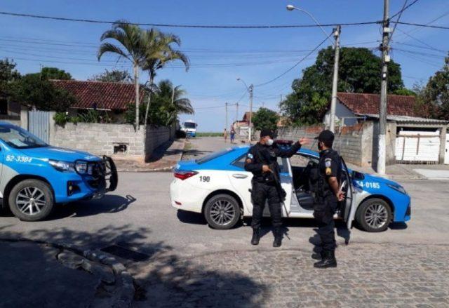 Baile funk termina com um morto e 10 baleados, em Quissamã
