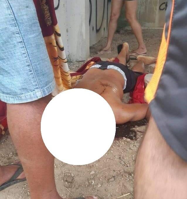 Suspeito de furto de bezerro é assassinado em Baixa Grande