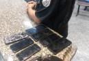 Cinco homens são presos suspeitos de roubos de celulares em Carapebus