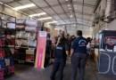Polícia e secretaria de Fazenda fazem operação contra sonegação fiscal de empresas de cestas básicas