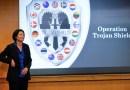FBI planta celulares 'criptografados' em quadrilhas e mais de 800 são presos em investigação mundial