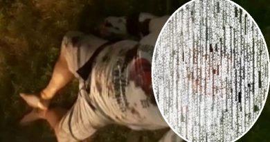 Homem é executado com mais de 20 tiros em Barcelos