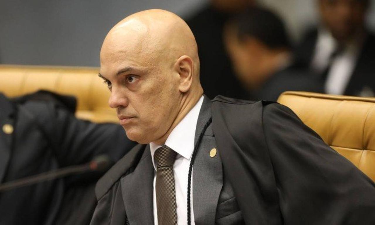 Moraes ordena prisão e extradição de Allan dos Santos, que está nos EUA