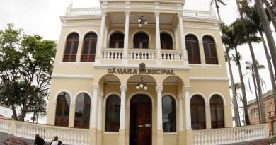 Operação do MP mira vereadores suspeitos de envolvimento em fraude a licitações em Carmo