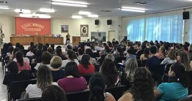 1° Seminário Sobre Transtorno do Espectro Autista é sucesso em Taquaritinga (SP)