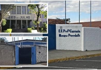 """Escolas estaduais de Taquaritinga (SP) receberão reforma do Programa """"Escola+Bonita"""""""