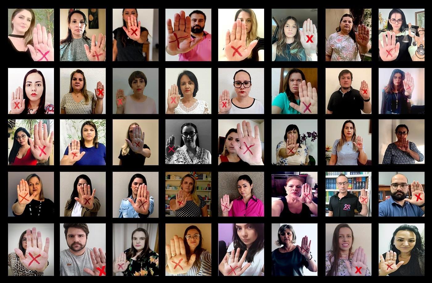 OAB de Taquaritinga (SP) cria movimento nas redes sociais em apoio à campanha 'Sinal Vermelho'