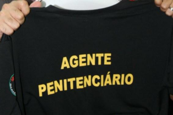 concurso Agente Penitenciário