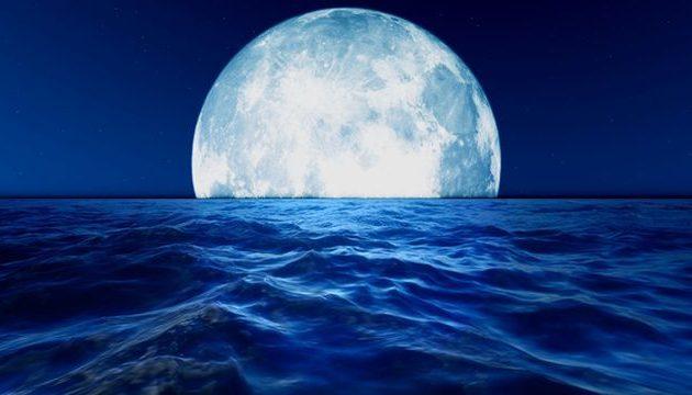 NASA: Η Σελήνη θα προκαλέσει σε λίγα χρόνια μεγάλες πλημμύρες και συνδέεται με την κλιματική αλλαγή
