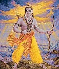 Samudra Raamaa