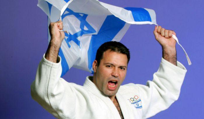 """Résultat de recherche d'images pour """"photos des judokas israéliens"""""""