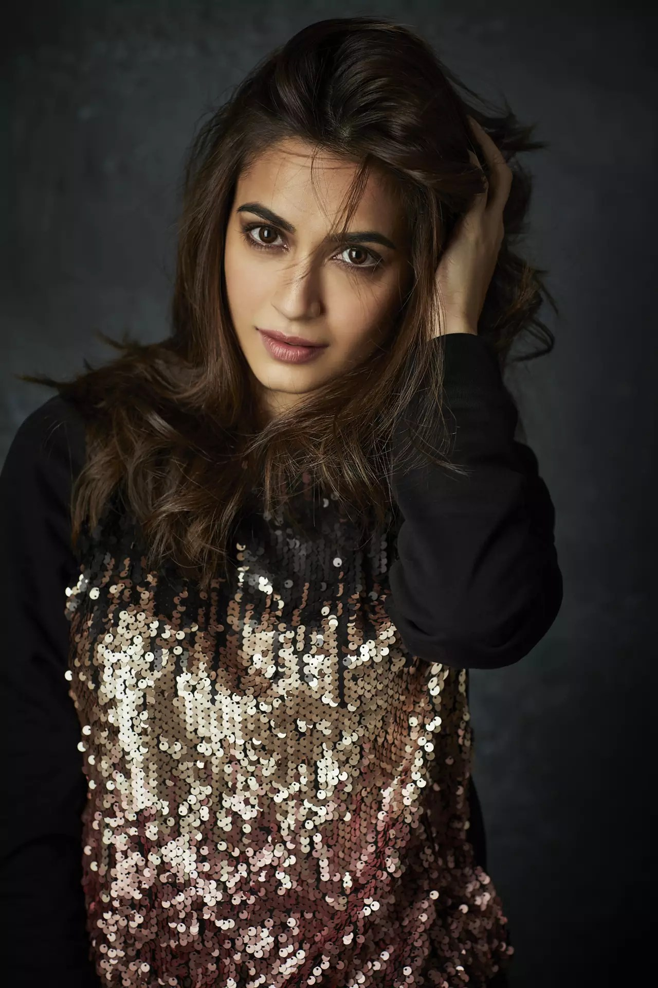 Here's why Kriti Kharbanda has started watching Hollywood comedies!