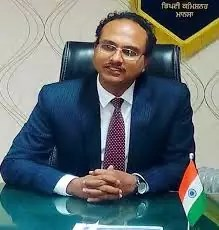 DC GETS ADDITIONAL CHARGE OF DIVISIONAL COMMISSIONER, SDM GETS ADDITIONAL CHARGE OF ADC