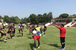 PUNJAB PRODUCES 60 FOOTBALLERS; TILL DATE 200 MADE THEIR MARK AT INTERNATIONAL LEVEL