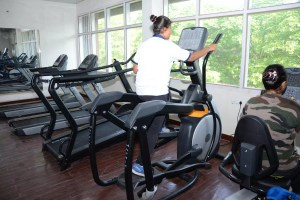 GNDU gifts modern Gym to students from this  academic session