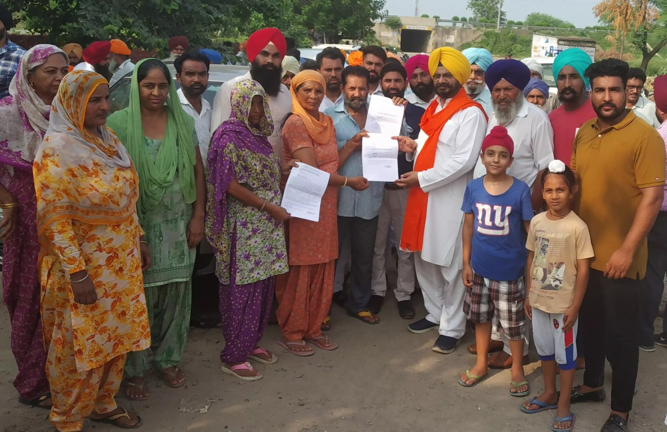 Government committed to fulfill all promises : Nagra