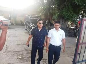 Patwari case: EX SSP Vig grilled for three hours