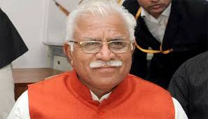 comprehensive victory of BJP in the by-election to Jind Assembly Constituency Manohar Lal