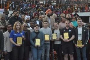 PUNJAB GOVERNMENT MULLING TO REFORM JAIL THROUGH INTER-JAIL SPORTS TOURNAMENTS- RANDHAWA
