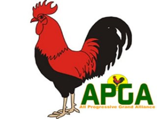 Image result for APGA