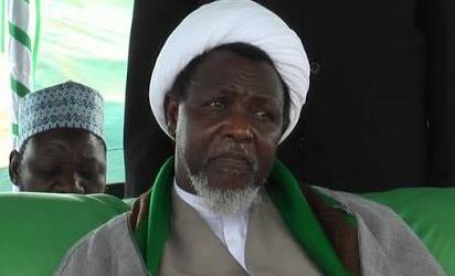'I'm alive' - Shi'ites leader El-Zakzaky speaks from detention