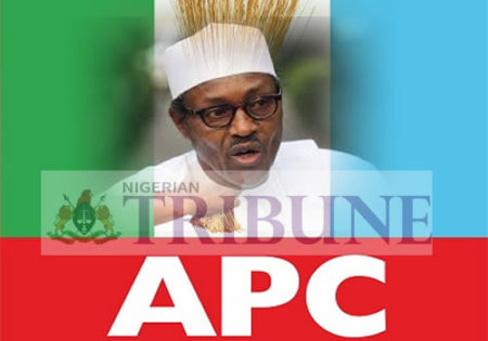 Denial Of Buhari's Appointment List By APC Leaders, Shameful - ADP