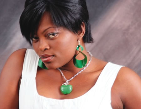 Funke Akindele named as starring in Hollywood movie,