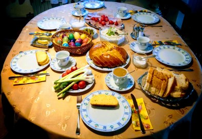 petit-déjeuner de Pâques (2)