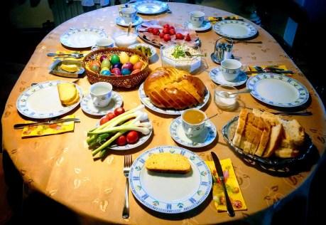 easter breakfast (2)