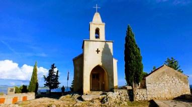 Cerkev sv. Nikolaja v Tribunju