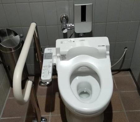Toilet Full Musik
